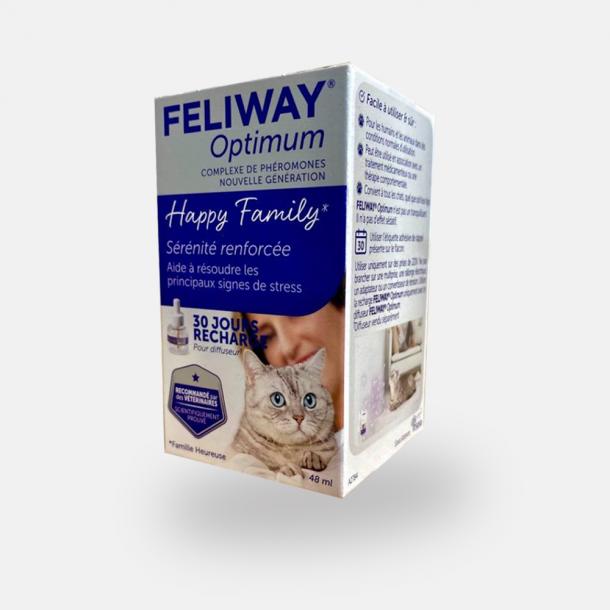 FELIWAY OPTIMUM (Refill)