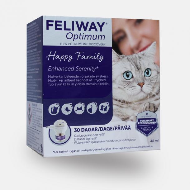 Feliway Optimum
