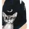Plakat 1 - Le Chat De Nuit