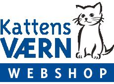 Kattens Værns Webshop