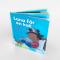 Luna får en kat - børnebog