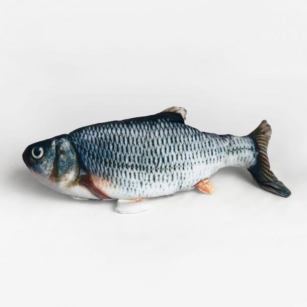 Mekanisk sprællefisk